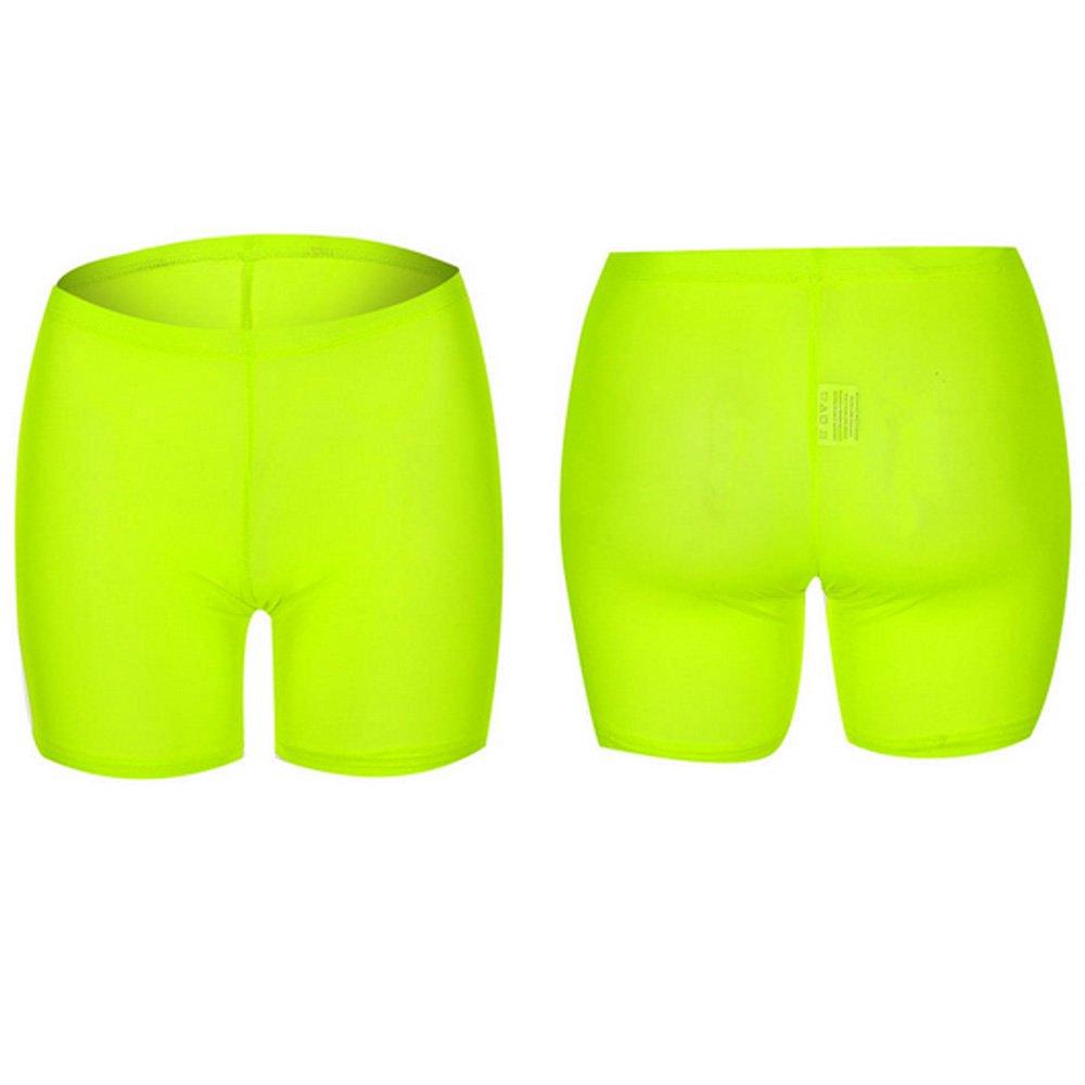 3848cf15217eb0 FULA-bao Women Sexy Perspective Mesh Sheer Swim Shorts Pants Bikini Bottom  Cover up at Amazon Women's Clothing store: