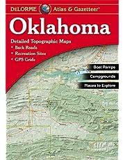 Oklahoma Atlas