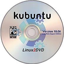 "kubuntu 18.04 LTS ""Bionic Beaver"", 64 Bit, KDE Plasma Desktop"