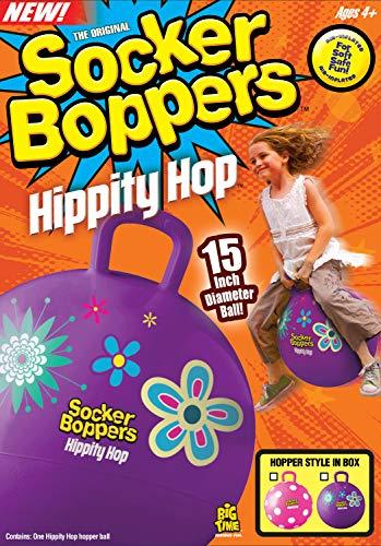 Big Time Toys Hippity Hop. - Boys Asst