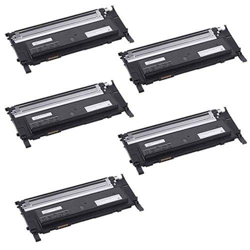 Amsahr TDR-1230BK/38 HP Q6511A, LaserJet 2400 Compatible ...