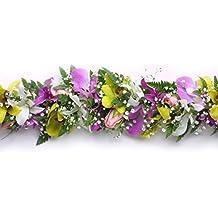 Fresh Haku Lei (Colorful Mix)
