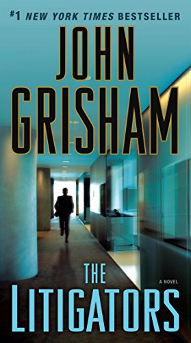 John Grisham Litigators Pdf