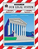 Our Legal System Thematic Unit, Katie Eyles, 1576900606