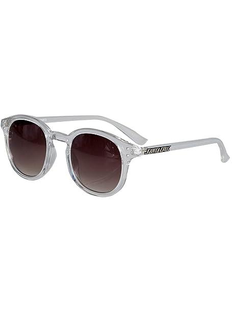 Santa Cruz Gafas De Sol Watson Clear (Default, Incoloro ...