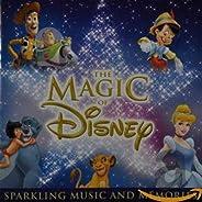 Magic of Disney / Various