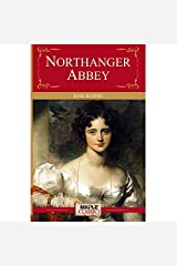 Northanger Abbey  Paperback