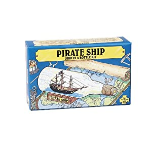 51MA0EjqP4L._SS300_ Ship In A Bottle Kits and Decor