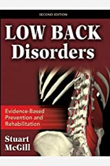 Low Back Disorders, Second Edition Hardcover