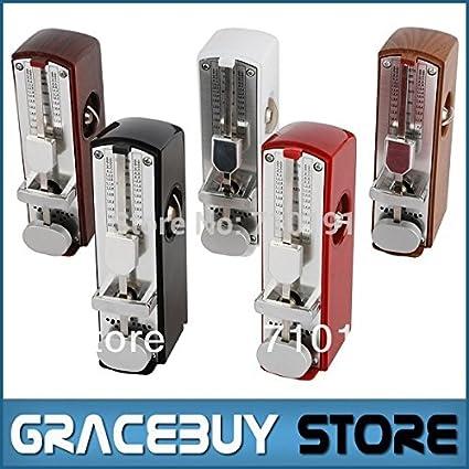 Buy Generic Black : Guitar Metronome Online Mechanical Pendulum