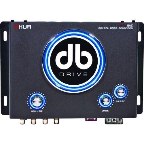 Db Bass - 3