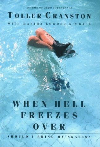 When Hell Freezes Over, Should I Bring My Skates? - Hell Freezes Ice