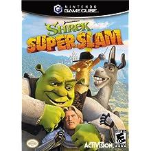 Shrek: SuperSlam