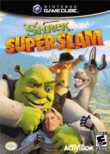[Shrek: SuperSlam] (Drag Artists Costumes)