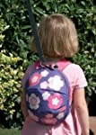 Clippasafe Toddler Daysack Flower