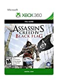 Assassin's Creed IV: Black Flag - Xbox 360 [Digital Code]