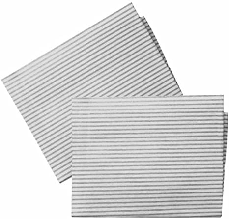2 x Replacement IGNIS Cooker Hood Grease Filters with Saturation Indicator