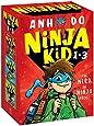 Ninja Kid: The Nerd to Ninja Pack!