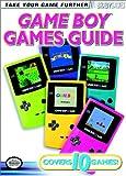 Game Boy, BradyGames Staff, 1566869234