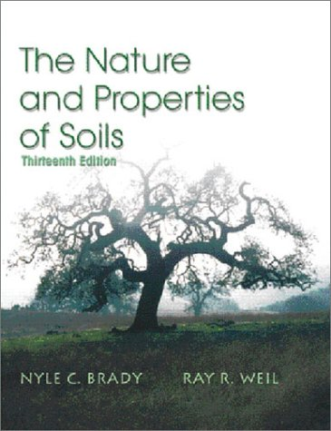 (The Nature and Properties of Soils, 13th Edition)