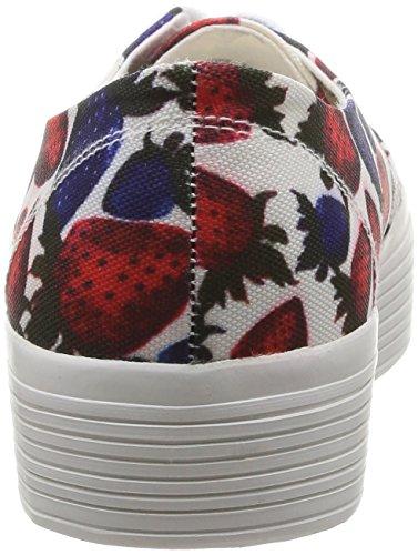 Gioseppo Elsina By Juan Vidal - Zapatos De Cordones para mujer Multicolor