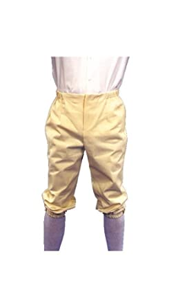 Amazon com: Colonial Breeches Adult Costume: Clothing