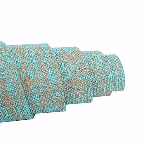 YUN-X Antideslizante Master 5mm Caucho de Lino Natural Yoga ...