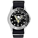 Game Time Mens Starter-NHL Watch