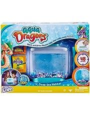 Little Live Aqua Dragons - Deep Sea Habitat, Multicolor, Pack of 1