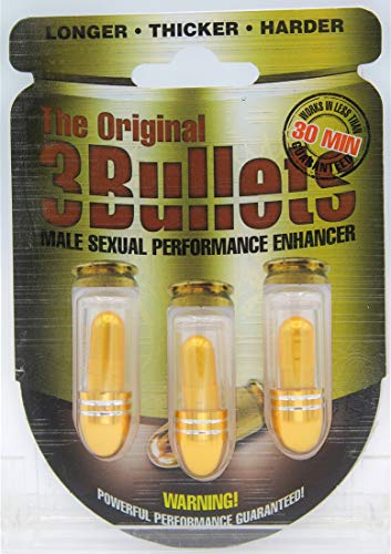 bullet sexual - 1