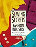 Sewing Sec from Fashion Industry, Susan Huxley and Huxley Huxley, 0875967191