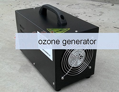 Portable Ozone Generator 5g XM-TK Air Purifier For hospital, school, library,kindergartens and so on