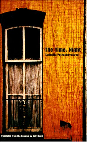 The Time: Night by Northwestern University Press