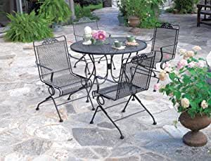 Amazoncom  Meadowcraft Round Mesh Patio Dining Table. Wooden Porch Swing Cup Holder. Iron Patio Furniture Phoenix. Patio Furniture Southern Nj. Patio Table And Chair Sets On Sale. Bargain Patio Dining Sets. Where To Buy Reasonable Patio Furniture. Patio Furniture Store In Oakville. What Makes A Patio Home