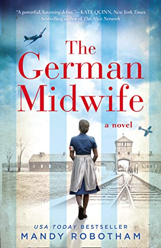 The German Midwife (Best Historical Fiction Novels Of All Time)