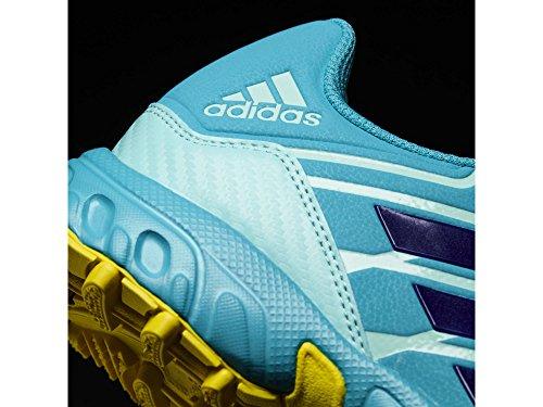 Adidas Junior Field Hockey Shoes Kids Turf Trainers (3 UK