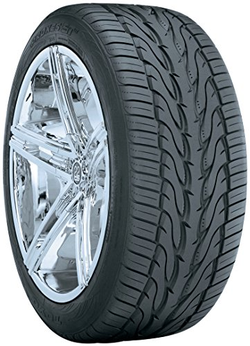 Toyo Tire Proxes ST II Street/Sport Truck All Season Tire - 275/45R19 108Y -  244190
