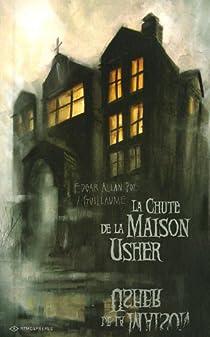 La Chute de la Maison Usher par Poe