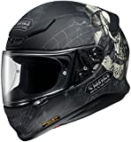 Shoei Brigand RF-1200 Street Bike Racing Helmet - Large / TC-5