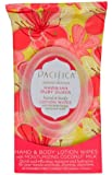 Pacifica H & Body Lotion Wipes