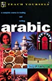 Teach Yourself Arabic, Smart, Jack, 0658015907
