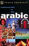 Teach Yourself Arabic, Smart, Jack, 0658015907