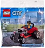 Amazon.com: LEGO City Service Truck (60073): Toys & Games