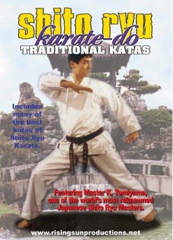 Shito Ryu Karate Traditional