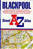 A. to Z. Street Atlas of Blackpool (A-Z Street Atlas)