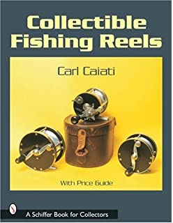 captain johns fishing tackle price guide