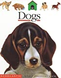 Dogs, Pascale De Bourgoing, 0590876082