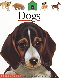 Dogs (First Discovery Book)