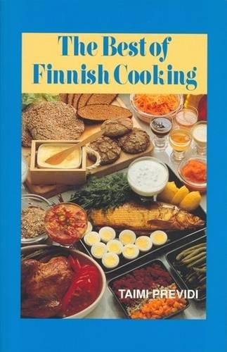 The Best of Finnish Cooking by Taimi Previdi, Taimi Previdi