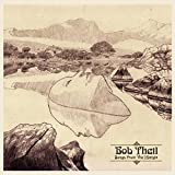 Songs from the Margin by Bob Theil (2016-08-03)